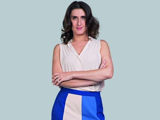 Paola Carosella foi chamada de 'preconceituosa' depois de criticar o prato de Yuko no 'MasterChef'