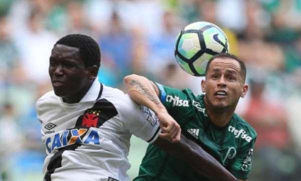 Palmeiras 4 x 0 Vasco foi o 22º jogo seguido sem perder no Allianz Parque