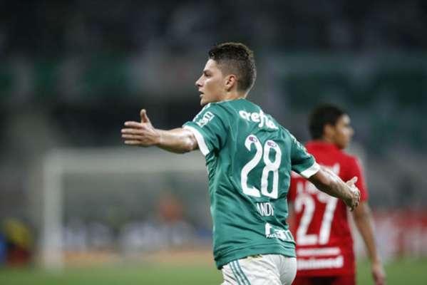 No encontro de 2015, Palmeiras levou a melhor ao empatar no Sul por 1 a 1 e depois vencer no Allianz por 3 a 2. Andrei Girotto, atualmente na Chape, fez o gol da classificação nas quartas