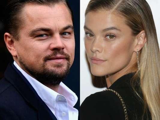 Leonardo DiCaprio e a modelo Nina Agdal não estão mais juntos, segundo revista 'People' desta quinta-feira, 18 de maio de 2017
