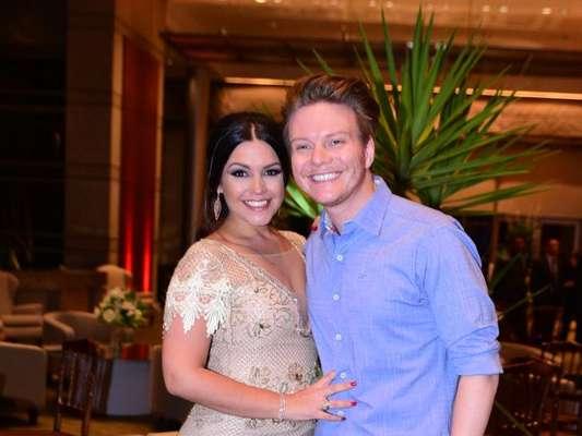 O marido de Thais Fersoza se divertiu nas redes sociais após o pronunciamento de Michel Temer