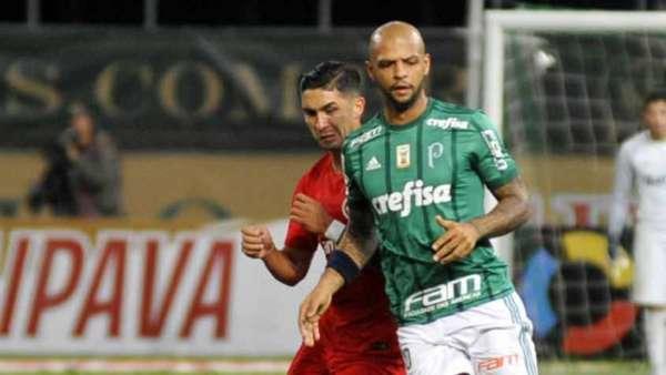 Palmeiras 1 x 0 Internacional