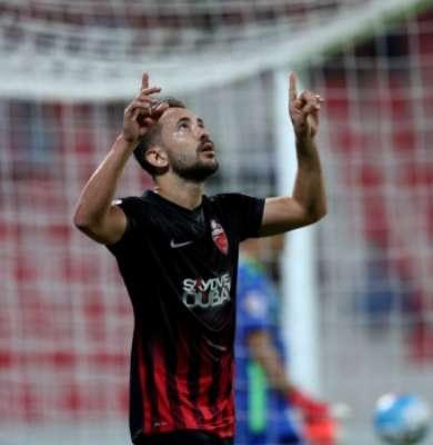 Everton Ribeiro está apalavrado com o Flamengo
