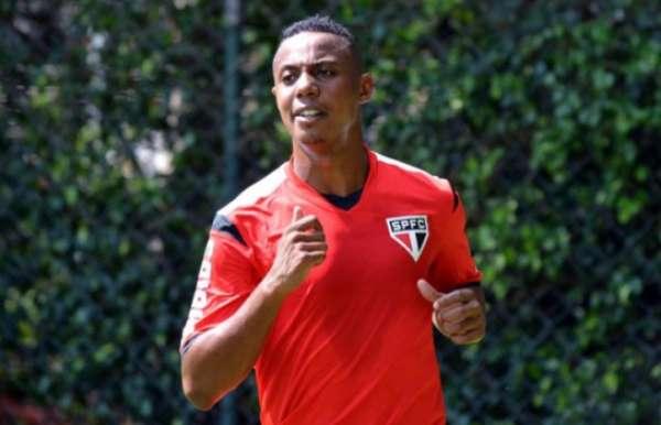 Vasco acerta contratação de volante Wellington, do São Paulo