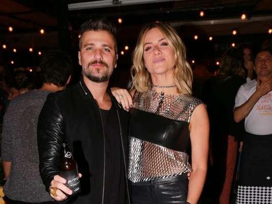 Giovanna Ewbank relembra traição de Bruno Gagliasso: