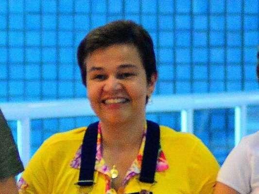 Claudia Rodrigues foi avisada que seu transplante de células-tronco teve sucesso, diz a coluna 'Retratos da Vida', do jornal 'Extra', nesta quinta-feira, 8 de junho de 2017