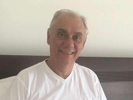 Marcelo Rezende trocou quimioterapia por dieta sem carboidratos ao tratar câncer, diz pessoa próxima ao apresentador ao colunista Daniel Castro nesta terça-feira, 13 de junho de 2017