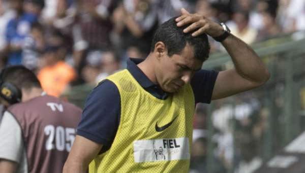Fora de casa, Corinthians empatou com Coritiba