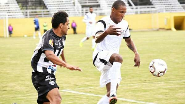 Bragantino ficou no empate sem gols com Tupi
