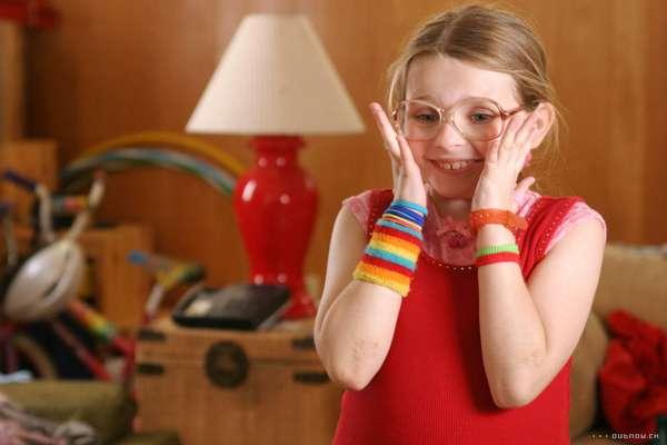 Pequena Miss Sunshine: A história de Olive (Abigail Breslin), a menininha que sonha em ser miss, emociona e rende boas risadas para toda a família.