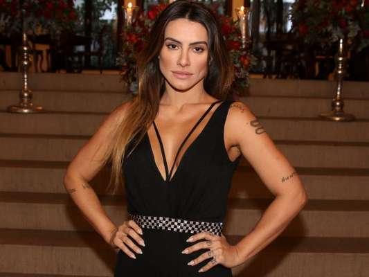 Cleo Pires conta aventuras amorosas em entrevista relevadora