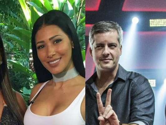 Simone & Simaria vão substituir Victor e Leo na terceira temporada do 'The Voice Kids'. 'Prontas para assumir essa missão tão importante', disse Simone para o Gshow