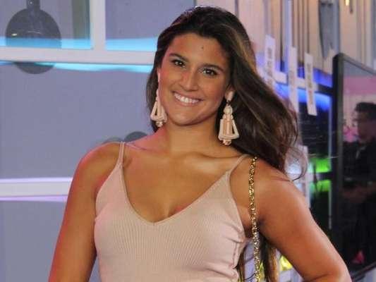 Giulia Costa recebeu oferta de camelos em troca de casamento com marroquino