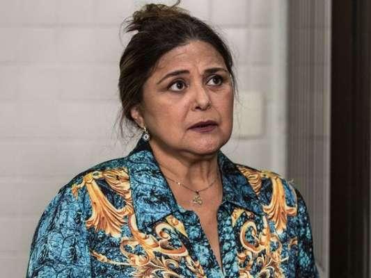 Elizangela viveu momentos de desespero na Linha Vermelha ao presenciar troca de tiros entre policiais e bandidos na Linha Vermelha, Zona Norte do Rio de Janeiro, no domingo, 16 de julho de 2017