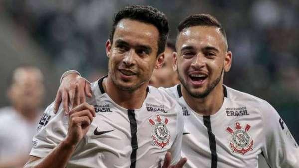 Corinthians - 36 pontos - Timão só depende dele mesmo para levar o Osmar Santos; três vitórias serão suficientes