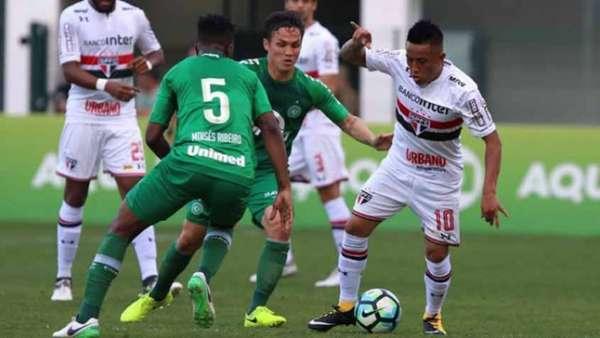 São Paulo está há nove jogos sem vencer no Brasileirão: veja o que vem pela frente no turno