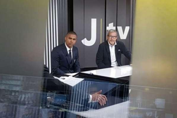 Douglas Costa - Juventus FC