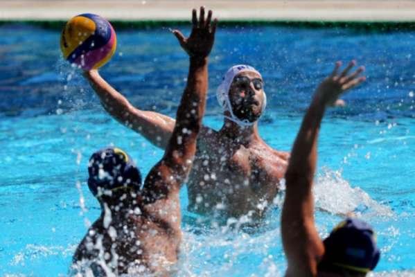 Polo Aquático: Brasil vence o Cazaquistão por 6 a 2