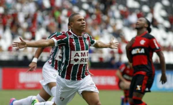 Wellington Silva é, de novo, do Fluminense: atacante foi reprovado nos exames do Bordeaux e é aguardado no CT nesta quarta