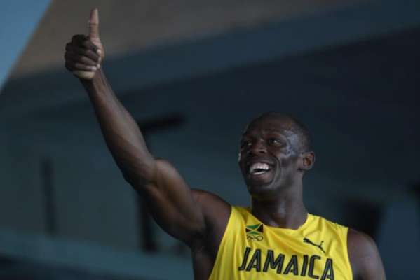 Usain Bolt se despede do atletismo no Mundial de Londres