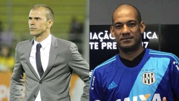 Milton Mendes e Rodrigo se envolveram em confusão no último domingo. Confira a seguir a galeria especial do LANCE!