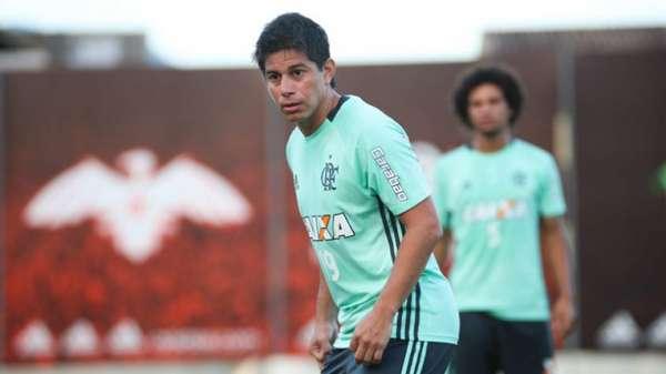 CONCA desembarcou no Flamengo ainda se recuperando de uma lesão sofrida no joelho esquerdo, quando defendia o Shanghai SIPG. Até o momento, o meia atuou em poucas partidas e sequer foi relacionado nesta quarta-feira, para duelo com Palestino-CHI.