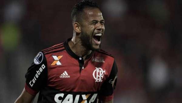 Flamengo 5 x 0 Palestino: as imagens da Ilha do Urubu