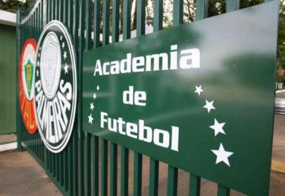 Academia de Futebol: veja imagens internas do CT