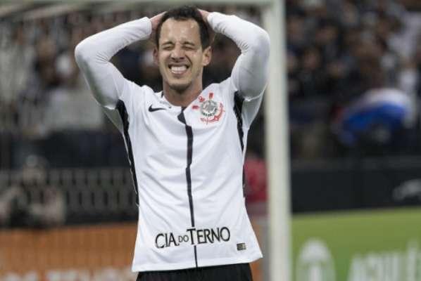 Rodriguinho tem novo desafio no Corinthians