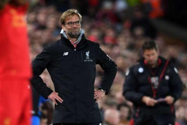 Jurgen Klopp diz a decisão de negociar Coutinho para o Barça é da diretoria do Liverpool