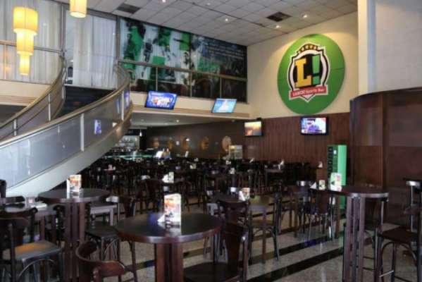 LANCE! Sports Bar