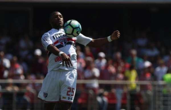 São Paulo 3 x 2 Cruzeiro