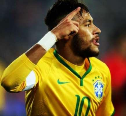 Confira a lista de 24 nomes: Neymar (BRA) - Barcelona