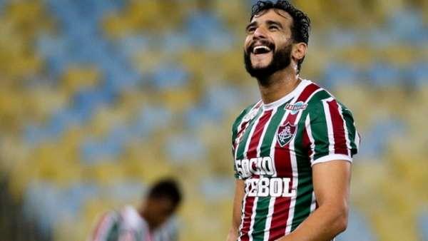 Henrique Dourado - Fluminense - 26 gols
