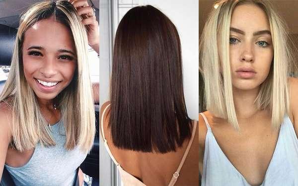 Resultado de imagem para cor do cabelo do verao 2018