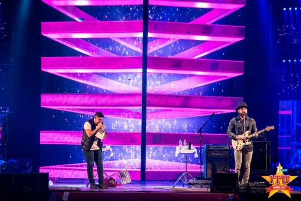 Jorge e Mateus no Rodeio Itu