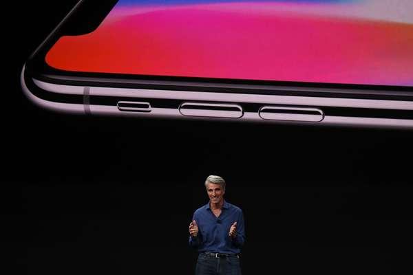 Apple lança nova linha de produtos e aguardado iPhone X