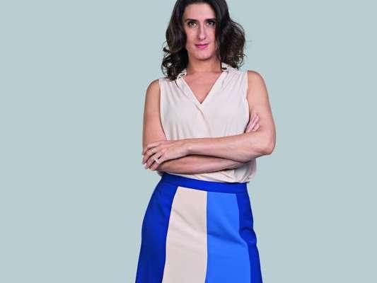 Paola Carosella levou um tombo no 'MasterChef' de terça-feira, 12 de setembro de 2017