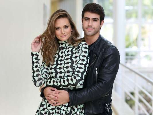 O namoro de Juliana Paiva e Juliano Laham chegou ao fim após 1 ano e 3 meses