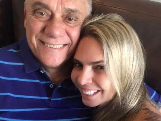 Namorada de Marcelo Rezende, Luciana Lacerda foi despejada por filhos da casa do jornalista