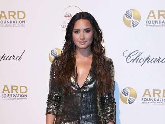 Demi Lovato é nomeada Embaixadora da Global Citizen sobre saúde mental para crianças iraquianas