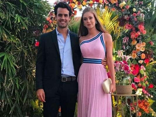 Veja a preparação dos famosos para o casamento de Marina Ruy Barbosa