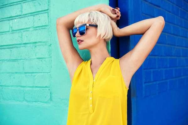 Amarelo Meadowlark é a cor do verão 2018; veja inspirações para arrasar no look!