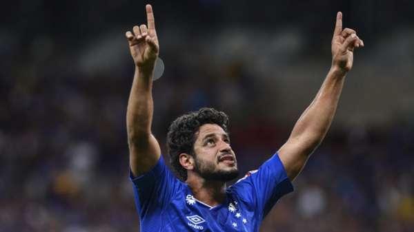 Cruzeiro: 20 pontos (em 9 jogos) - 74,1% de aproveitamento