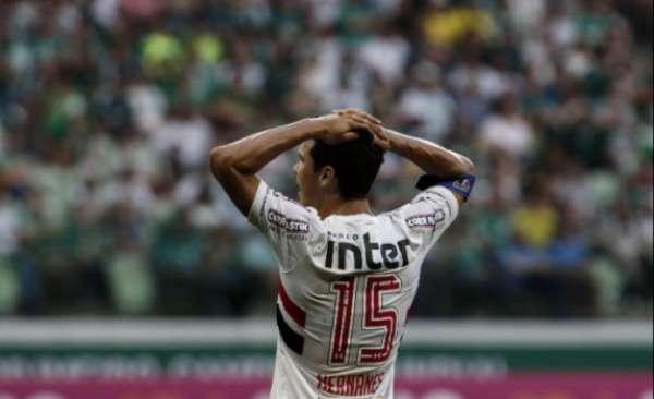 São Paulo voltou ao Z4: veja quais são os próximos jogos
