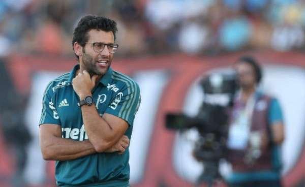 Atlético-GO 1 x 3 Palmeiras