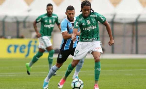 Grêmio x Palmeiras: prováveis times, onde ver, desfalques e palpites