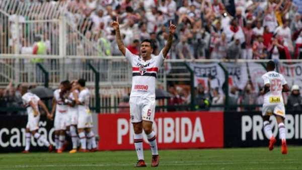 São Paulo 2 x 0 Flamengo