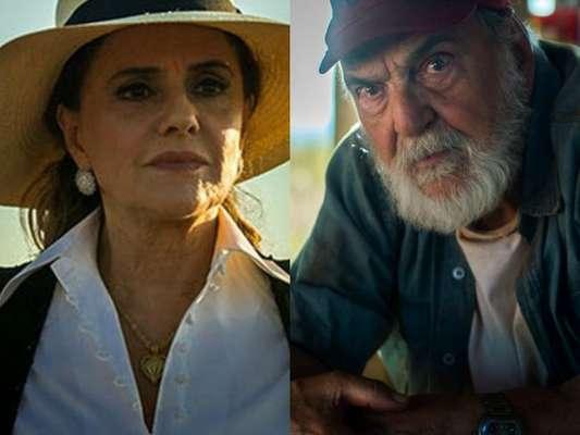 Sophia (Marieta Severo) contrata um pistoleiro para matar Josafá (Lima Duarte), mas o capanga acerta seu amigo, Everton (Ravel Cabral), no capítulo que vai ao ar segunda-feira, dia 6 de novembro de 2017, na novela 'O Outro Lado do Paraíso'