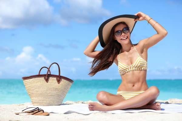 Viajar! Vale praia, campo ou qualquer lugar!